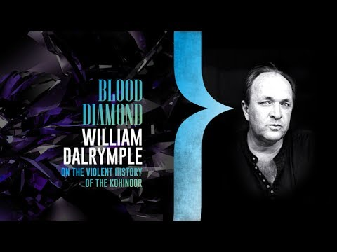 Blood Diamond - William Dalrymple & Anita Anand @Algebra