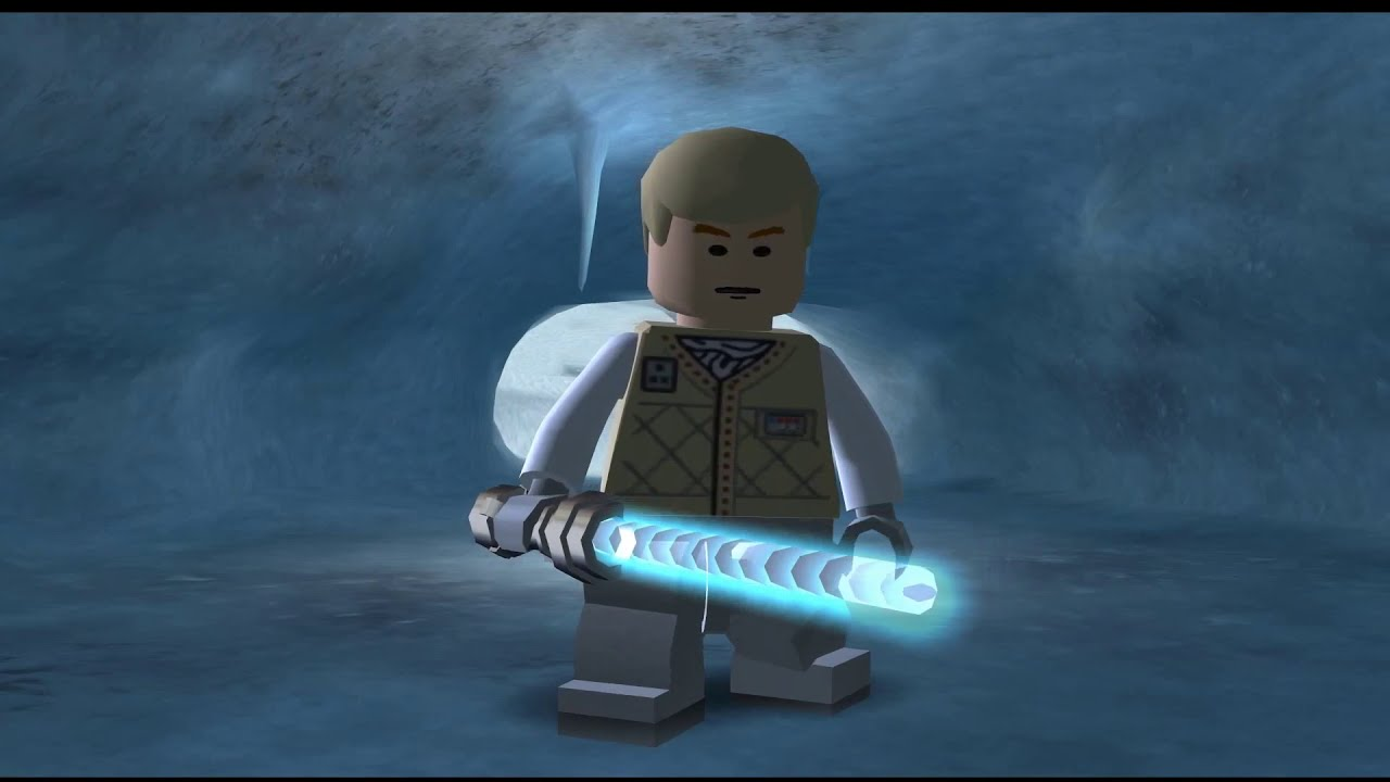 LEGO Star Wars II - The Original Trilogy All Cutscenes