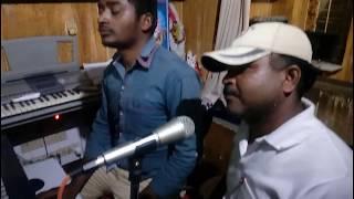 Star Singer BADAL BAWALI KA Live Recording || Naina Digital Studio, Patna
