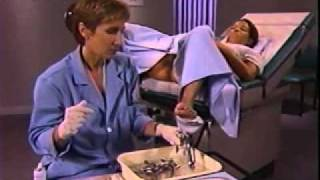Repeat youtube video Physical Examination of a Pregnant Women
