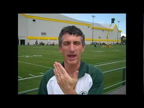 Green Bay Tour - Guided Tour