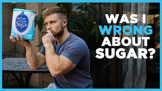 Was I Wrong About Sugar?... Insulin? Addiction? Fructose? (My Response)