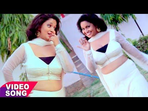Bhojpuri का नया हिट गीत 2017 - Gore Mukhda Nain Nashili - Rocky Rockstar - Bhojpuri Hit Songs 2017