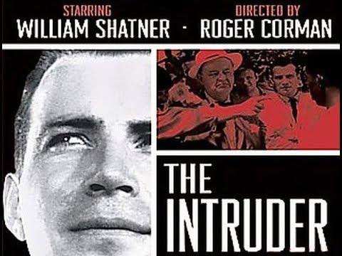 El Intruso - Roger Corman - 1962 - Película subtitulada