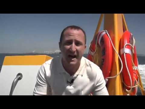 Pulse of the Port: Training vessel TS Golden Bear