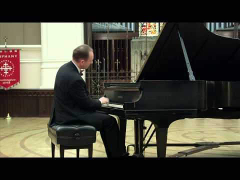 Filsell 50-Part 5: Vivace from Piano Concerto No. 1 by Sergei Rachmaninoff