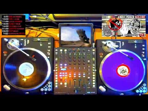 Big Peace Radio 24/7 ★ Rap / Funk / RnB ★ SORRY Techno ★ Funk You!