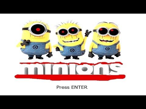 Minions.EXE Playthrough