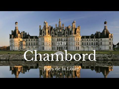 El castillo de chambord youtube - Castillo de chambord ...