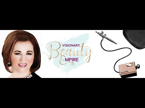 Visionary Beauty Empire | Episode 1
