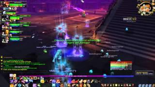 Lets Play World of Warcraft Jäger (German) Part 54 Scholo aber nicht Solo!