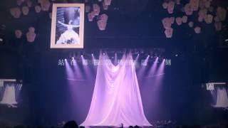 【見證 世紀天后,封麥前的舞台絕響!】二姐江蕙 Jody Chiang《祝福Live演唱會》15'CF