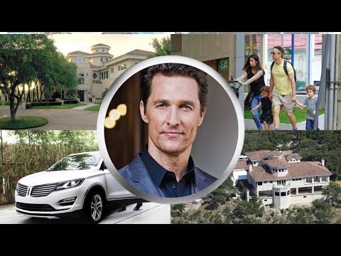 matthew-mcconaughey---95000000$-lifestyle-2019