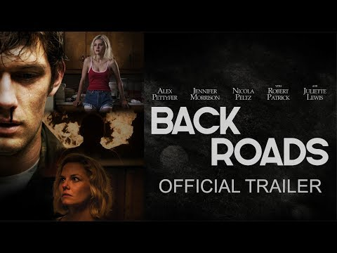 Back Roads Official Trailer Mp3