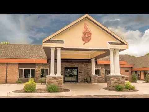 Copper Leaf Assisted Living