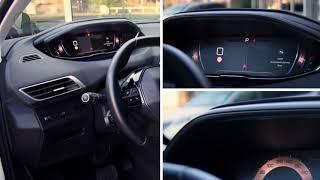 Peugeot 3008 Peugeot 3008 1.6 HDI 120pk EAT6 BL Premium | All-Seasonbanden | Camera