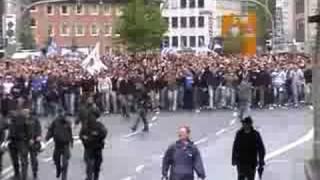 Repeat youtube video Ultras Gelsenkirchen`` Invasion auf Lüdenscheid Teil 2´´