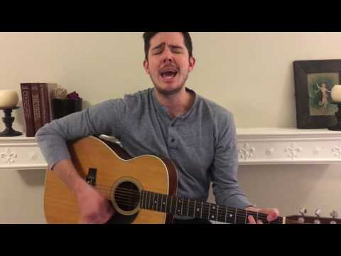 Duncan Sheik - Barely Breathing - Cover