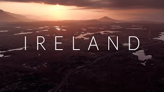 IRELAND | 4K