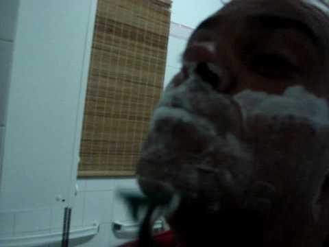 ricardo Gonzales barba