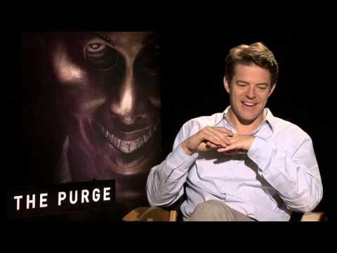 The Purge Interview   Jason Blum