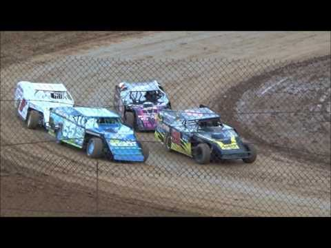 Mid Atlantic Modifieds Green Racing LLC Path Valley Speedway 07-01-2017