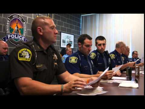 Working together in the pursuit of public safety