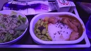 (HD) Flight Report-Virgin Atlantic Boeing 787-9 economy London to Los Angeles