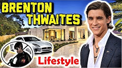 Titans Actor Brenton Thwaites Bio & Unknown Lifestyle | Girlfriends, Family, Income, House & Cars |