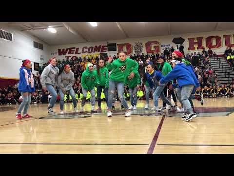 The Lab Performance at Westco Showdown 2018