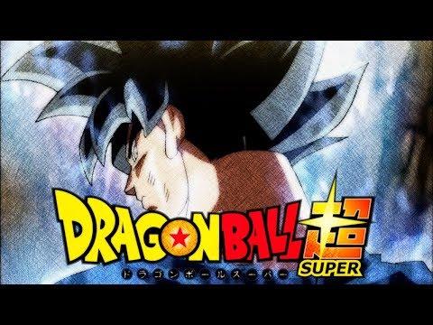 【MAD】Dragon Ball Super Opening [Universe Survival Arc] -「Clattanoia」