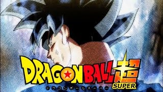 【MAD】Dragon Ball Super Opening [Universe Survival Arc] -「Clattanoia」 thumbnail