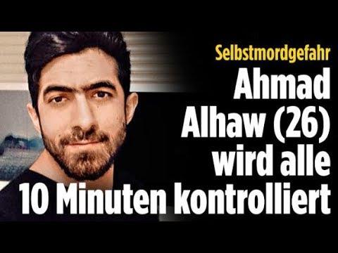 Hamburger Terrorist im Knast / Messer bei Edeka / Böhse Onkelz - Aktuelle Nachrichten