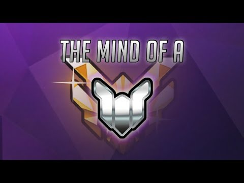 Overwatch - The Mind Of A Master In A Plat's Body