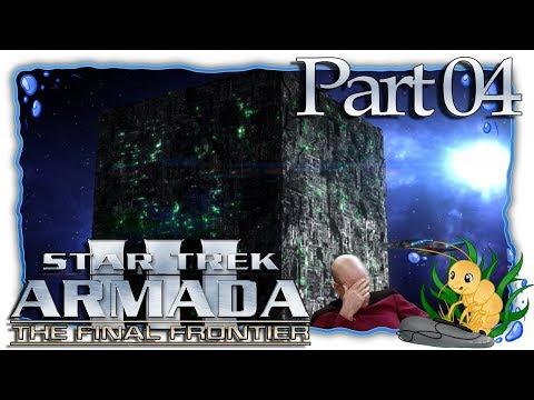 Star Trek Armada 3 | Part 04 [German/Modded/Wolf359] |