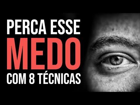 FALAR EM PUBLICO O MEDO NÚMERO 1 DO MUNDO   NEXT LEVEL   EP4