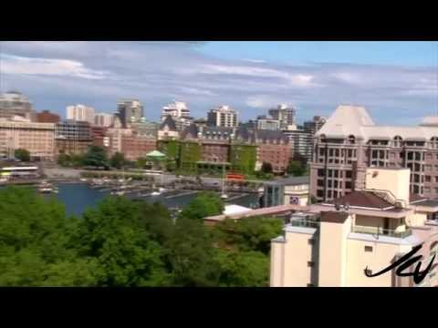 Victoria BC Quick Tour    36 hours in 33 minutes   May 2014   YouTube
