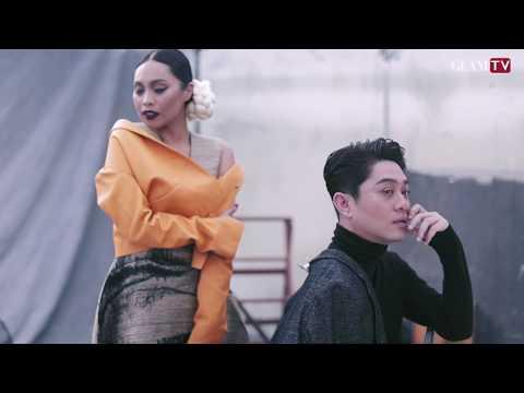 GLAM Malaysia | Isu Januari 2018: Fashion Powerhouse