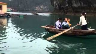 [Holidaytoindochina] Prince Junk, Halong Bay, Indochina Junk