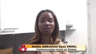 LES CAMEROUNAIS DE SUISSE