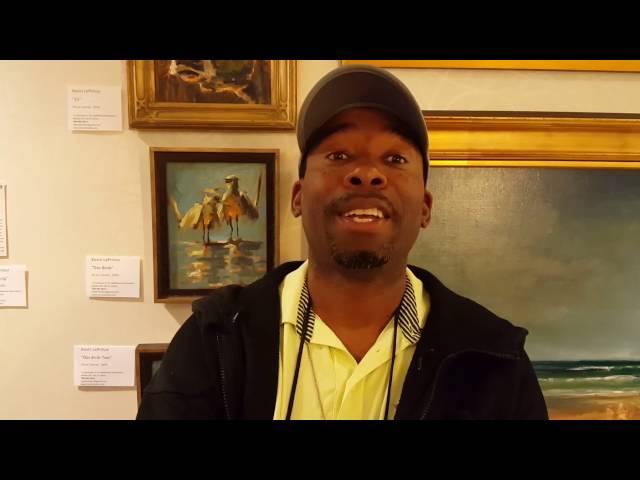 OnCourt OffCourt Testimonial: Keith Adams