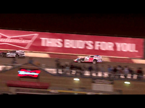 Perris Auto Speedway IMCA Modified Main  Event 5-13-17