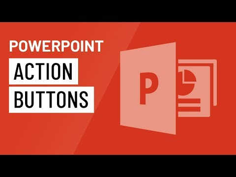 PowerPoint 2016: Action Buttons