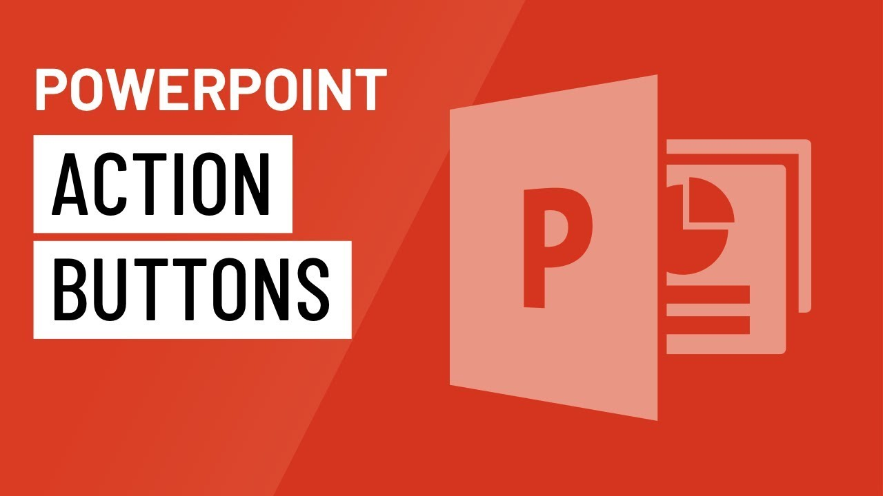 PowerPoint: Action Buttons