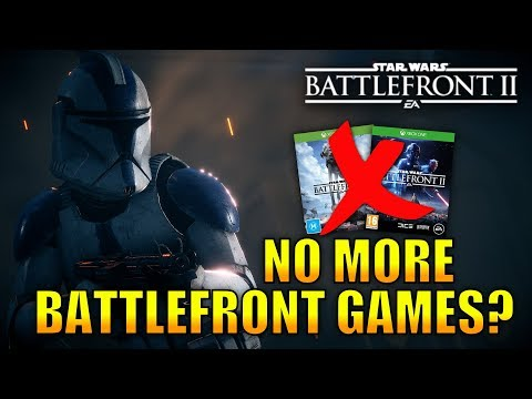 Will There Be Any More Battlefront Games? - Star Wars Battlefront 2 thumbnail