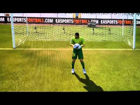 FIFA FC Barcelona Crazy skills (Pinto)