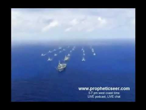 2012 Iran meet US navy 5th fleet - YouTube.flv
