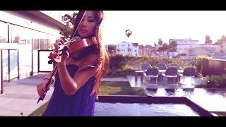 LOVE ME LIKE YOU DO - VIOLIN - Luisa Lee - (Ellie Goulding Cover)