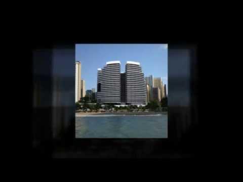 Fortaleza Ceara Brazil Apartment For Sale - Landscape #1604 (Property Video)