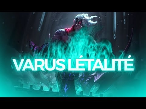 ON TEST VARUS LÉTALITÉ - Varus ADC